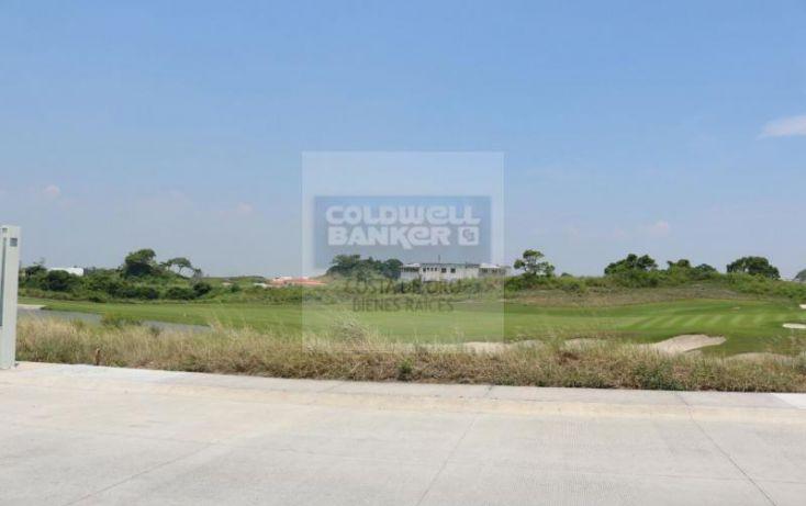 Foto de terreno habitacional en venta en paseo la ceiba, club de golf villa rica, alvarado, veracruz, 1175587 no 04