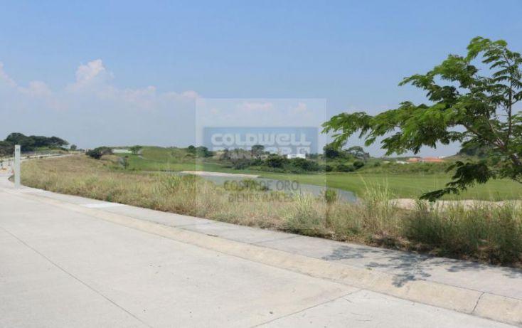 Foto de terreno habitacional en venta en paseo la ceiba, club de golf villa rica, alvarado, veracruz, 1175587 no 07
