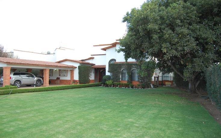 Foto de casa en venta en  10101, san gil, san juan del río, querétaro, 854595 No. 02