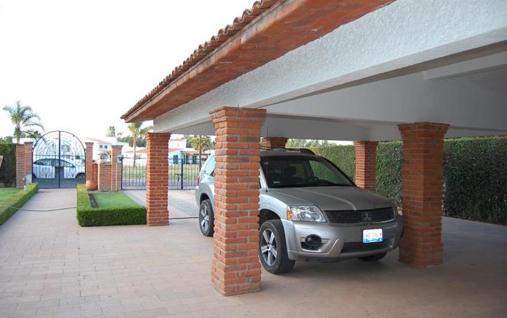 Foto de casa en venta en  10101, san gil, san juan del río, querétaro, 854595 No. 04