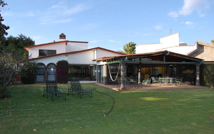 Foto de casa en venta en paseo la llave 10101, san gil, san juan del río, querétaro, 854595 No. 06