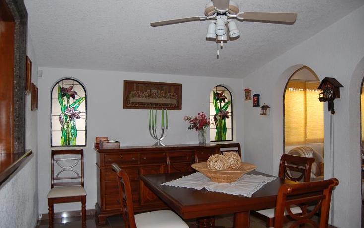 Foto de casa en venta en  10101, san gil, san juan del río, querétaro, 854595 No. 11