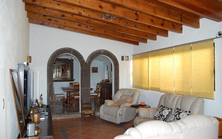 Foto de casa en venta en  10101, san gil, san juan del río, querétaro, 854595 No. 12
