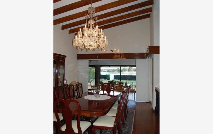 Foto de casa en venta en paseo la llave 10101, san gil, san juan del río, querétaro, 854595 No. 13