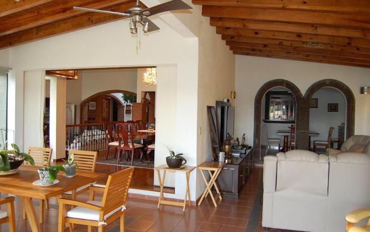Foto de casa en venta en paseo la llave 10101, san gil, san juan del río, querétaro, 854595 No. 15