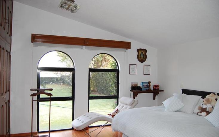 Foto de casa en venta en paseo la llave 10101, san gil, san juan del río, querétaro, 854595 No. 21
