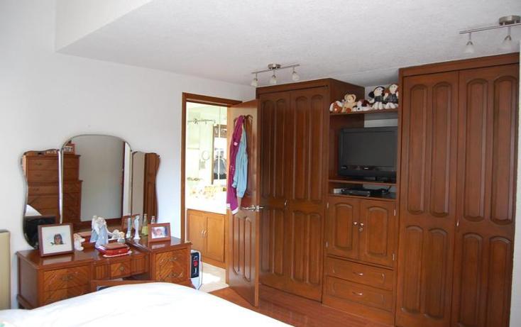 Foto de casa en venta en paseo la llave 10101, san gil, san juan del río, querétaro, 854595 No. 23