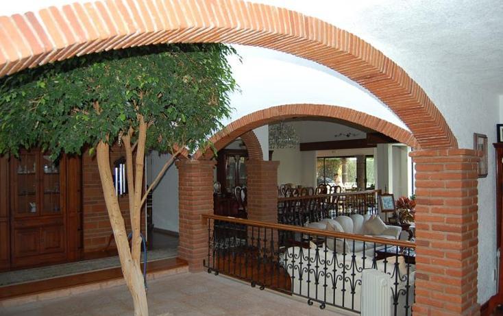 Foto de casa en venta en  10101, san gil, san juan del río, querétaro, 854595 No. 25