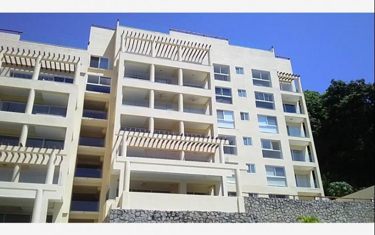 Foto de departamento en venta en paseo la quinta, 3 de abril, acapulco de juárez, guerrero, 629402 no 02