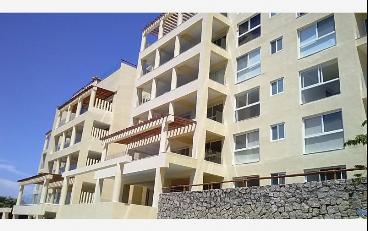 Foto de departamento en venta en paseo la quinta, 3 de abril, acapulco de juárez, guerrero, 629404 no 01