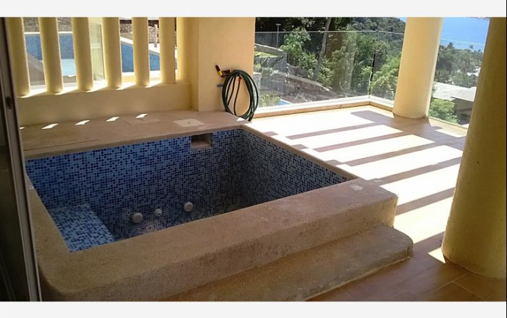 Foto de departamento en venta en paseo la quinta, 3 de abril, acapulco de juárez, guerrero, 629408 no 21