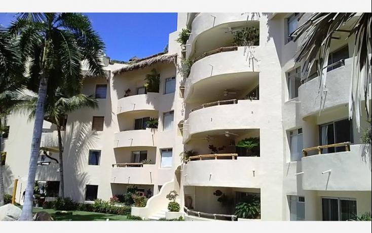 Foto de departamento en venta en paseo la quinta, 3 de abril, acapulco de juárez, guerrero, 629532 no 01