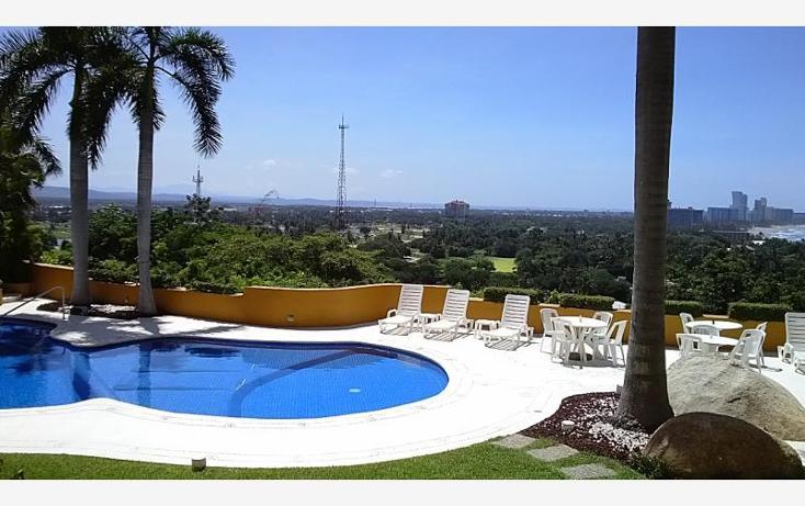 Foto de departamento en venta en paseo la quinta n/a, real diamante, acapulco de juárez, guerrero, 629531 No. 13