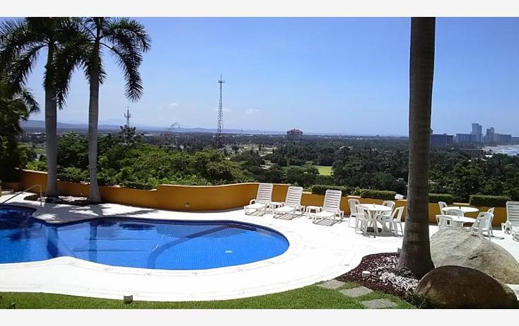 Foto de departamento en venta en paseo la quinta n/a, real diamante, acapulco de ju?rez, guerrero, 629532 No. 13