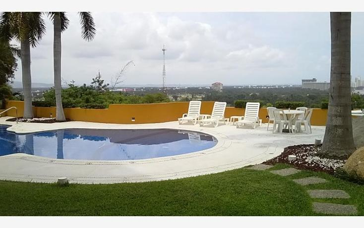 Foto de departamento en venta en paseo la quinta n/a, real diamante, acapulco de juárez, guerrero, 629534 No. 09