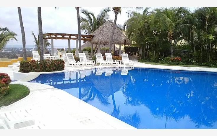 Foto de departamento en venta en paseo la quinta n/a, real diamante, acapulco de juárez, guerrero, 629534 No. 33