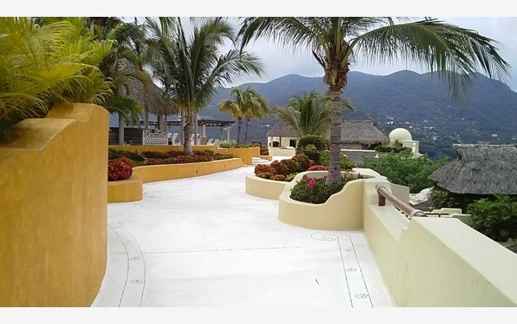 Foto de departamento en venta en paseo la quinta n/a, real diamante, acapulco de juárez, guerrero, 629534 No. 46
