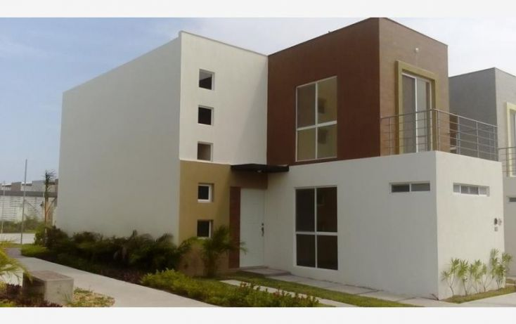 Foto de casa en venta en paseo las palmas, arboledas de san ramon, medellín, veracruz, 2032510 no 01