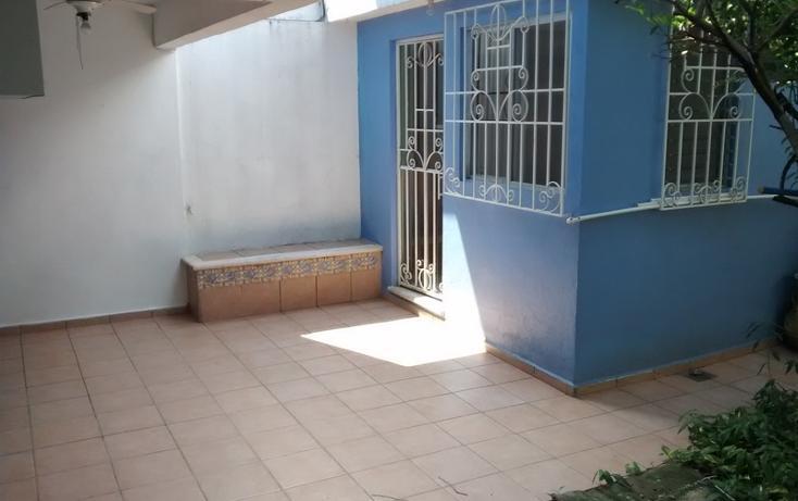 Foto de casa en venta en  , paseo las palmas, centro, tabasco, 1322977 No. 01