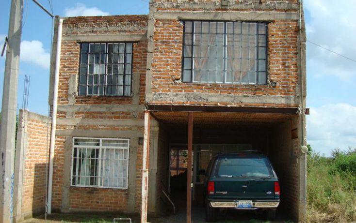 Foto de casa en venta en paseo loma alta 1661, la cruz, tonalá, jalisco, 1471555 no 01