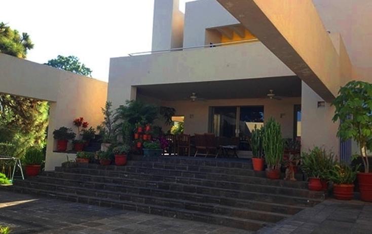 Foto de casa en venta en  , colinas de san javier, guadalajara, jalisco, 926919 No. 02