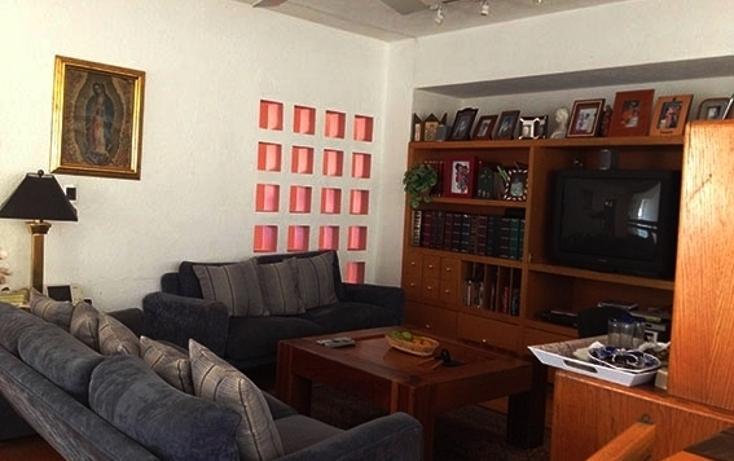Foto de casa en venta en paseo loma larga , colinas de san javier, guadalajara, jalisco, 926919 No. 03