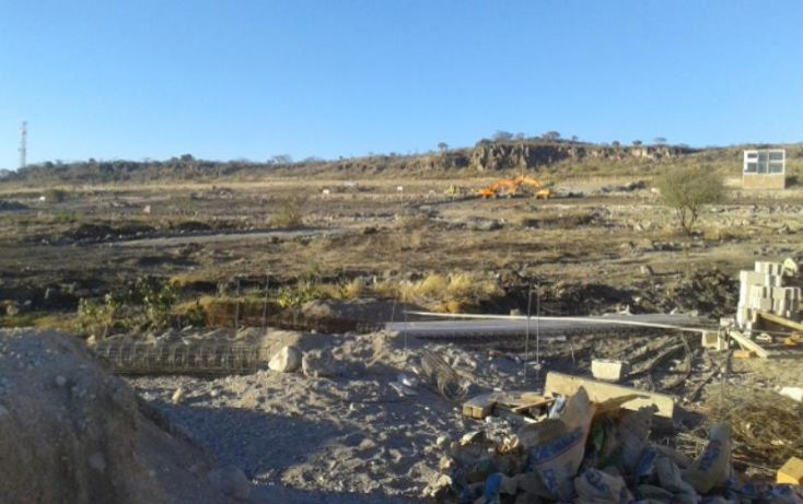 Foto de terreno habitacional en venta en paseo lomas, azteca, querétaro, querétaro, 1794454 no 04