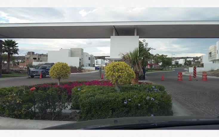 Foto de terreno habitacional en venta en paseo lomas, azteca, querétaro, querétaro, 1794454 no 06