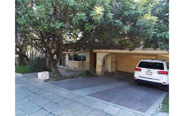 Foto de casa en condominio en venta en paseo lomas del bosque 4389, atlas colomos, zapopan, jalisco, 706109 no 02