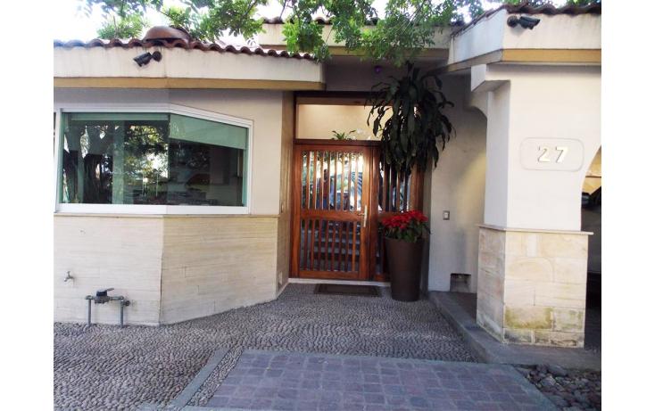 Foto de casa en condominio en venta en paseo lomas del bosque 4389, atlas colomos, zapopan, jalisco, 706109 no 03