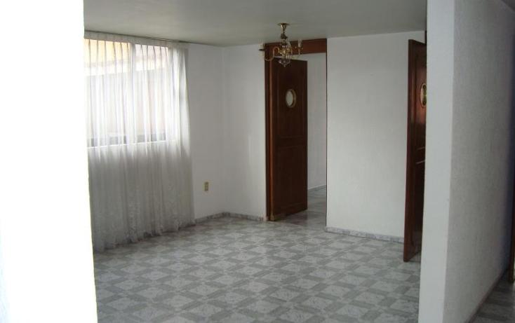 Foto de casa en venta en paseo lorena 1, bellavista, metepec, m?xico, 1528084 No. 03