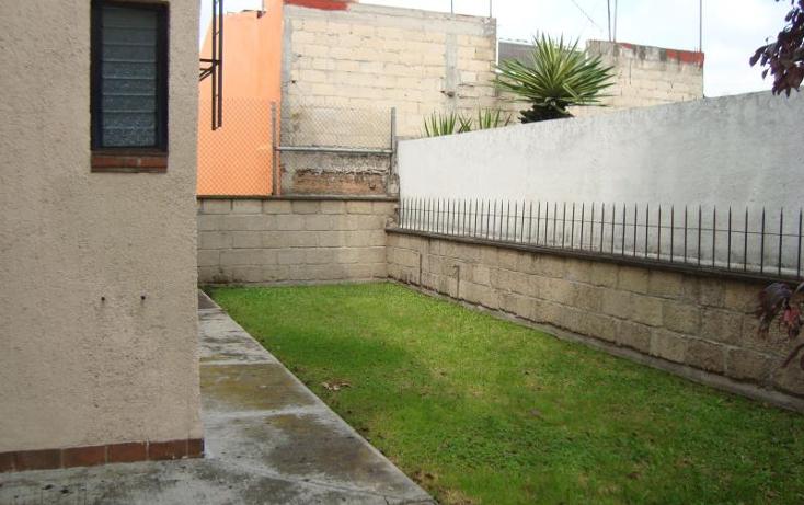 Foto de casa en venta en paseo lorena 1, bellavista, metepec, m?xico, 1528084 No. 08