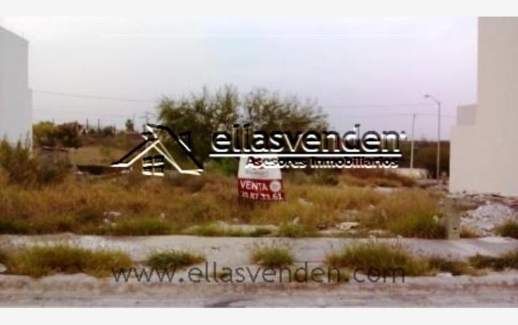 Foto de terreno habitacional en venta en paseo m?laga ., rinconada colonial 9 urb, apodaca, nuevo le?n, 1753068 No. 01