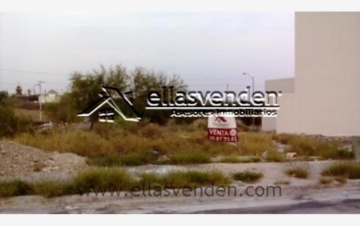 Foto de terreno habitacional en venta en paseo m?laga ., rinconada colonial 9 urb, apodaca, nuevo le?n, 1753068 No. 02