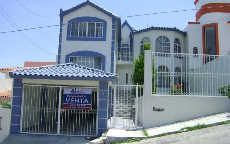 Foto de casa en venta en paseo mexico 284, tejeda, corregidora, querétaro, 1651676 no 01