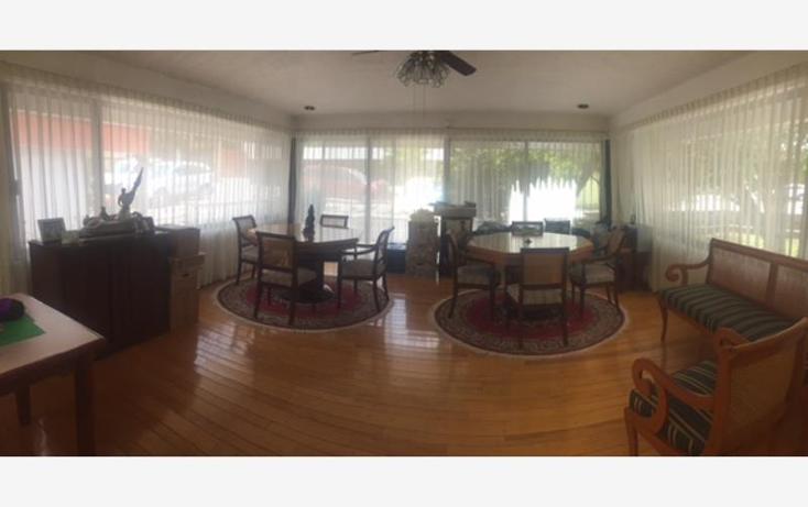 Foto de casa en venta en  , colinas del bosque 1a sección, corregidora, querétaro, 2015346 No. 04