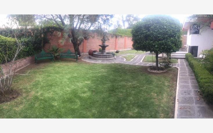 Foto de casa en venta en  , colinas del bosque 1a sección, corregidora, querétaro, 2015346 No. 08