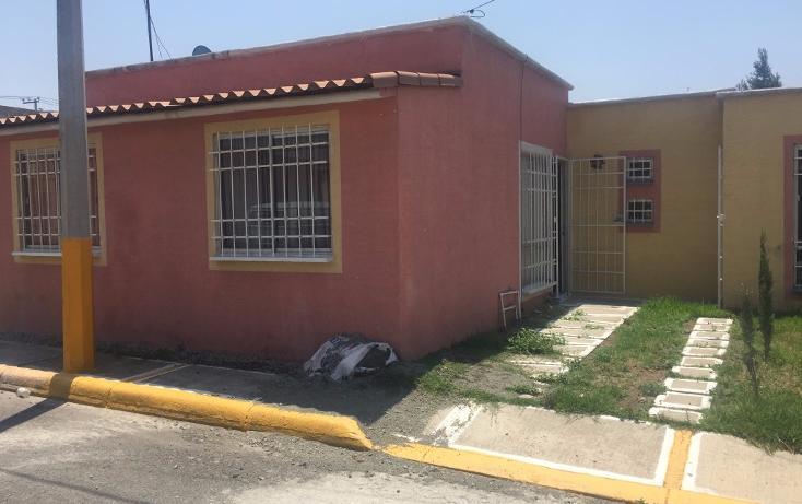 Foto de casa en venta en paseo monarda , paseos de san juan, zumpango, méxico, 1957430 No. 01
