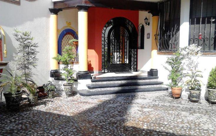 Foto de casa en venta en paseo moscu 274, tejeda, corregidora, querétaro, 1670090 no 02