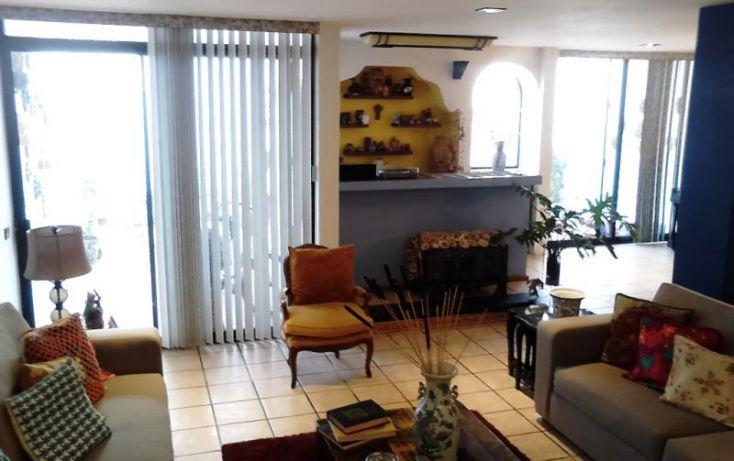Foto de casa en venta en paseo moscu 274, tejeda, corregidora, querétaro, 1670090 no 10
