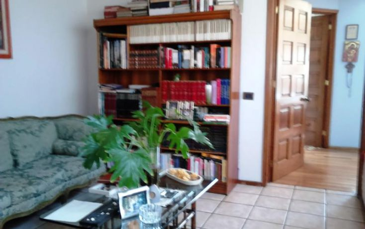 Foto de casa en venta en paseo moscu 274, tejeda, corregidora, querétaro, 1670090 no 17