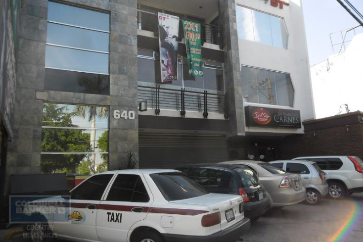 Foto de local en renta en  640, centro, culiacán, sinaloa, 1659389 No. 03