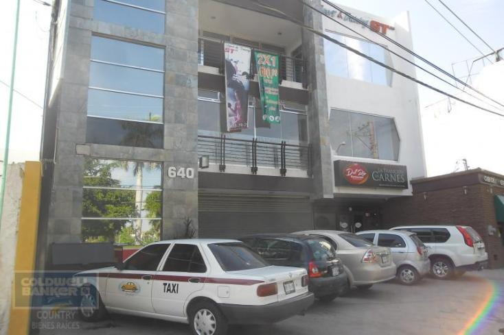 Foto de local en renta en  640, centro, culiacán, sinaloa, 1659389 No. 10