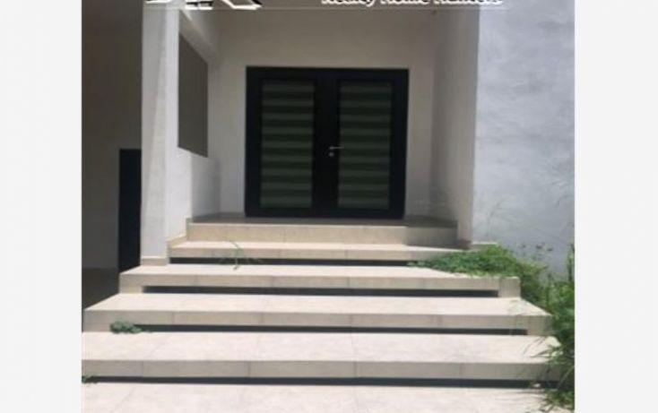 Foto de casa en venta en paseo olga 101, r garza madero, santiago, nuevo león, 988481 no 01