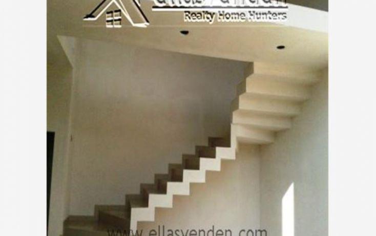 Foto de casa en venta en paseo olga 101, r garza madero, santiago, nuevo león, 988481 no 08
