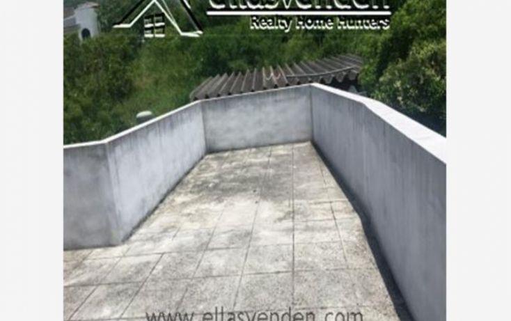 Foto de casa en venta en paseo olga 101, r garza madero, santiago, nuevo león, 988481 no 19