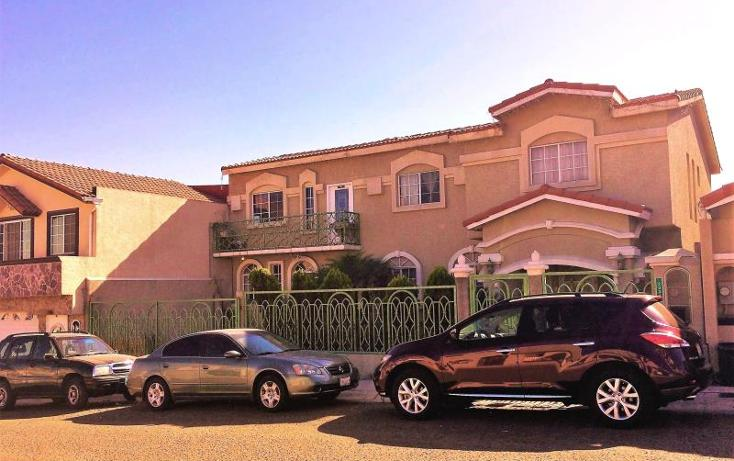 Foto de casa en venta en paseo otay vista 01, otay vista, tijuana, baja california, 2667277 No. 01