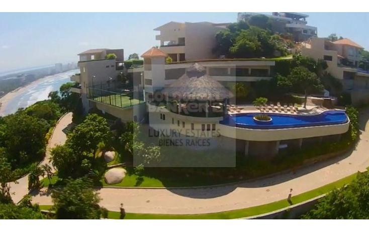 Foto de casa en condominio en venta en  , real diamante, acapulco de juárez, guerrero, 954149 No. 11