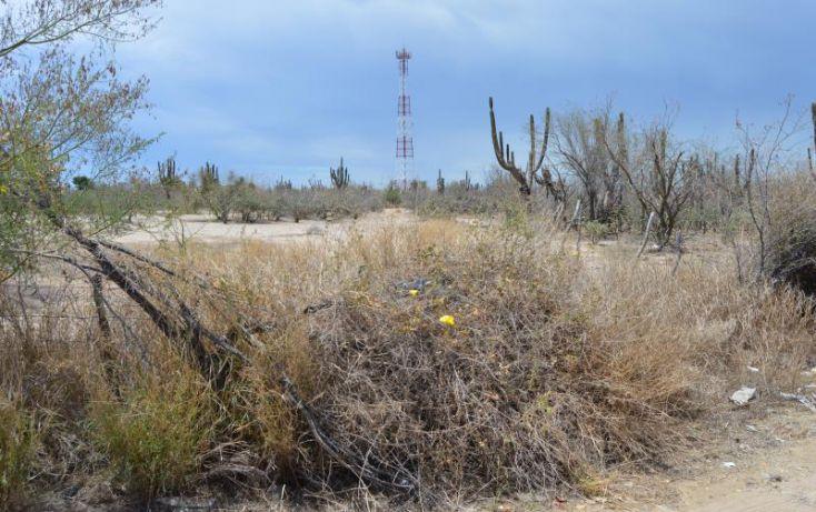 Foto de terreno habitacional en venta en paseo parque industrial, san antonio el zacatal, la paz, baja california sur, 1947122 no 02