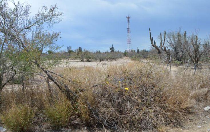 Foto de terreno habitacional en venta en paseo parque industrial, san antonio el zacatal, la paz, baja california sur, 1947122 no 05